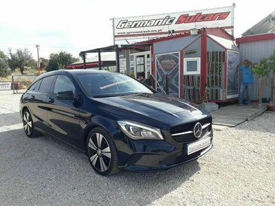 usado Mercedes CLA180 URBAN STYLE