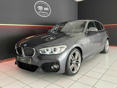 usado BMW 118 LCI Pack M