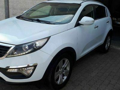 usado Kia Sportage 1.7 CRDi ISG LX