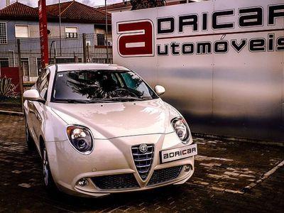 usado Alfa Romeo MiTo 1.3 JTD PROGRESSION