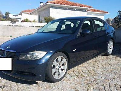 usado BMW 320 D 163 cv nacional - 05