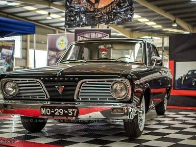 usado Plymouth Valiant V 200