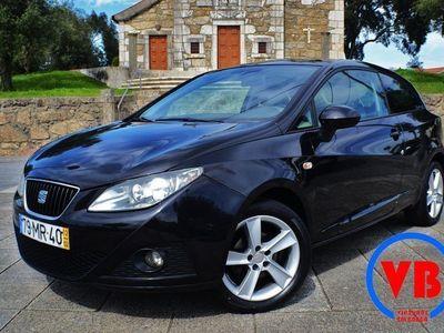 usado Seat Ibiza 1.2 Htp Sport Coupe