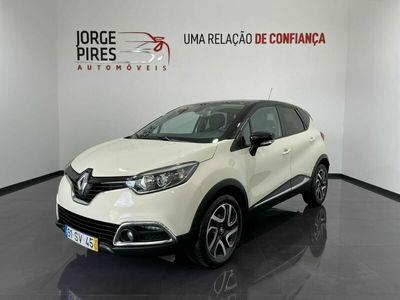 usado Renault Captur 0.9 TCE EXCLUSIVE 90 CV