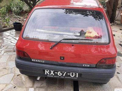 usado Renault Clio RL