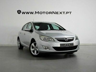 usado Opel Astra 1.4 Enjoy (57 mil kms)