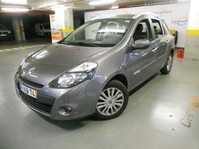 usado Renault Clio 1.5 dCi GT