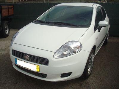 usado Fiat Grande Punto 75 cv