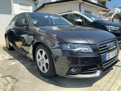 usado Audi A4 ---