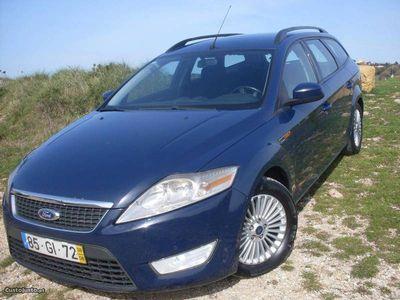 usado Ford Mondeo 1.8 TDCI carrinha