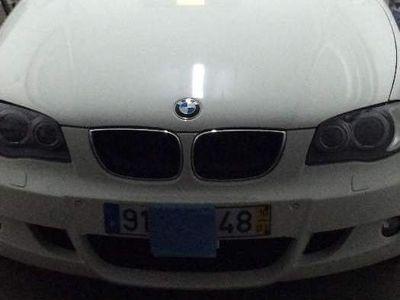 usado BMW 123 204 cv
