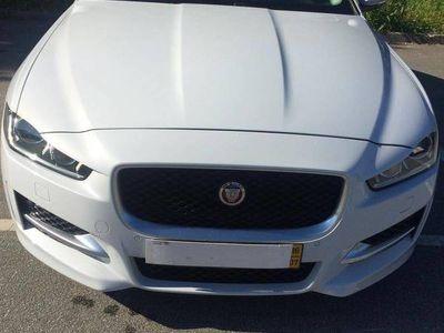 usado Jaguar XE Style
