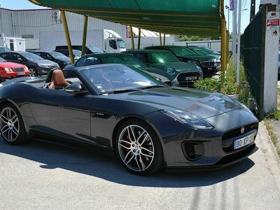 usado Jaguar F-Type R-Dynamic