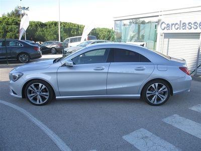 usado Mercedes CLA180 Classed Urban