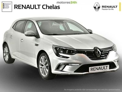 usado Renault Mégane GT Line 1.5 dCi S/S (110cv) (5p)