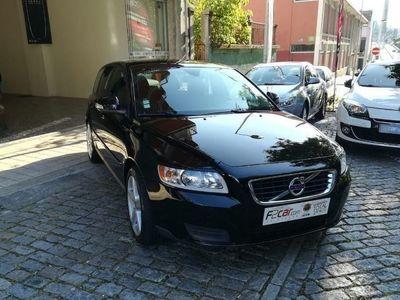 brugt Volvo V50 1.6D MOMENTUM