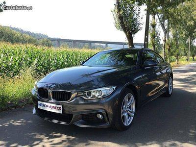 usado BMW 420 D xDrive Pack M