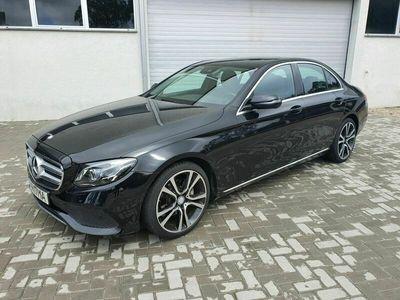 usado Mercedes E220 Auto