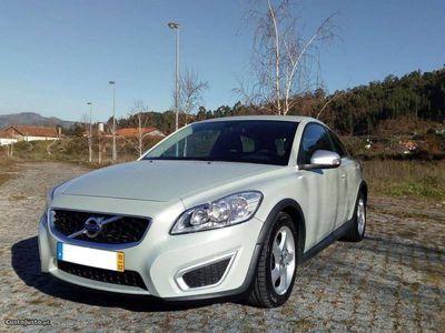 usado Volvo C30 1.6D Drive Kinetic
