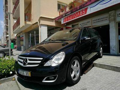 usado Mercedes R320 Cdi 4matic IUC Antigo