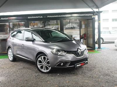 usado Renault Grand Scénic 1.5 DCI Intens EDC 7L