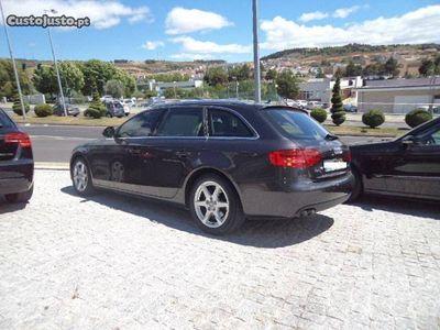 usado Audi A4 170cv NACIONAL