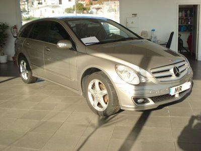 usado Mercedes R320 Classe RCDi 4-Matic (224cv) (5p)
