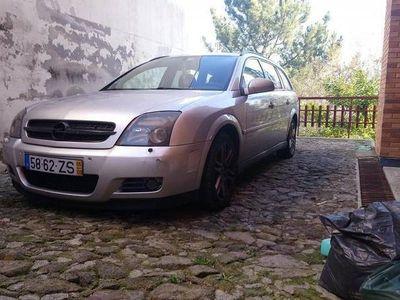 gebraucht Opel Vectra C 150cv