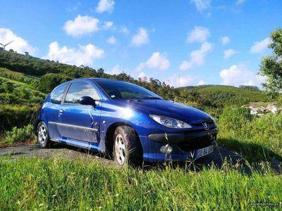 usado Peugeot 206 2.0 HDI XS