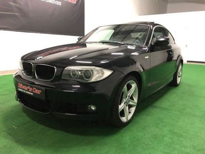 usado BMW 118 Coupé d Pack M