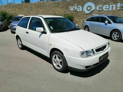 usado Seat Ibiza VAN 1.9 D
