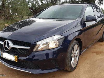 usado Mercedes A180 1.5 c/116 cv