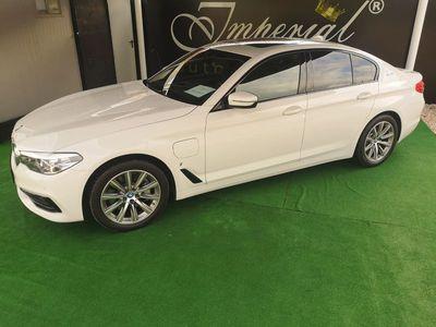 usado BMW 530 e iPerformance Sport Line