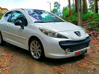 usado Peugeot 207 1.6 THP RALLY