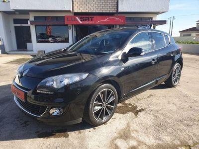 usado Renault Mégane 1.5dci 110cv Bose Edition Muitos Extras
