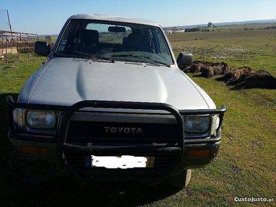 usado Toyota 4 Runner LN130L - 91