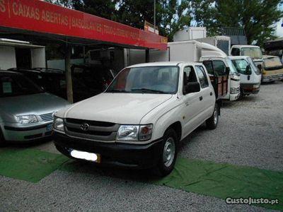usado Toyota HiLux 2.5D-4D