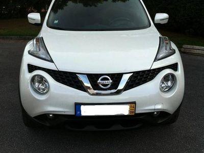 usado Nissan Juke 1.5DCi Tekna