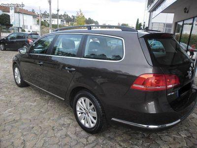 usado VW Passat V. 2.0 Tdi (140cv) - 12