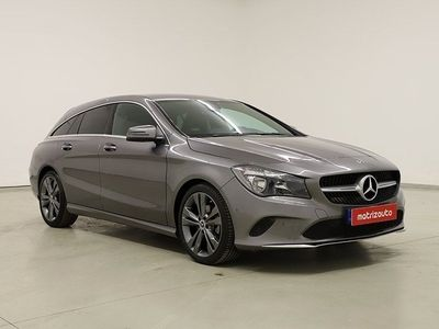 used Mercedes CLA180 d Urban