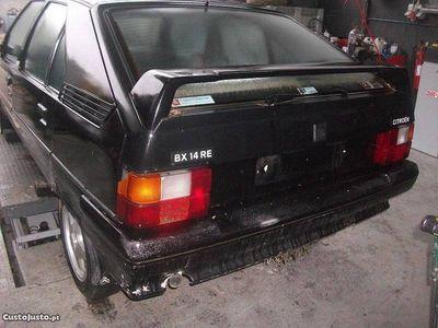 usado Citroën BX 1.4 para peças -
