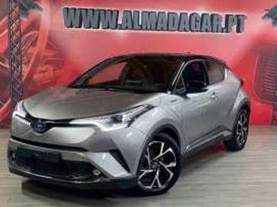 usado Toyota Tacoma Híbrido Gasolina
