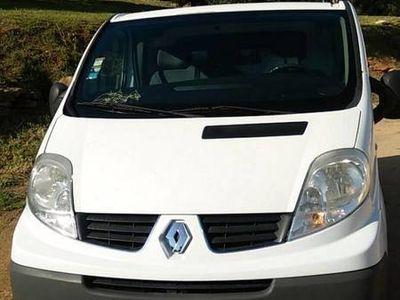 usado Renault Trafic 2.0 115 cv
