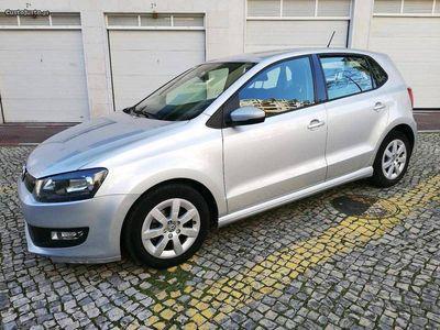 brugt VW Polo 1.2 Tdi