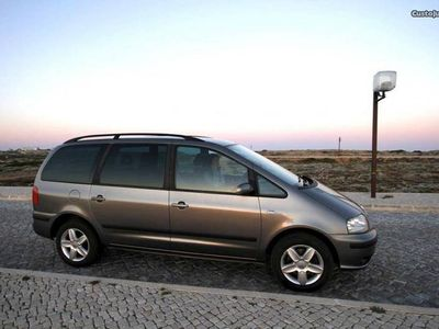 used Seat Alhambra 1.9 TDi 150 cv