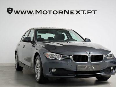 usado BMW 318 D (Nacional)