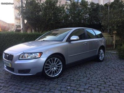 used Volvo V50 1.6D SPORT EDITION