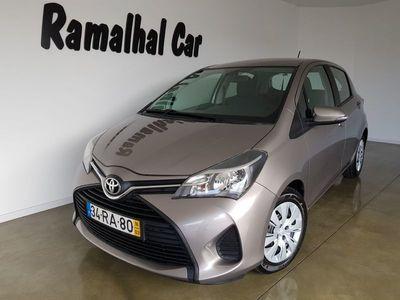 usado Toyota Yaris ACTIVE