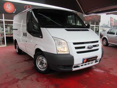 brugt Ford Transit 2.2 280S CAIXA FRIGORIFICA