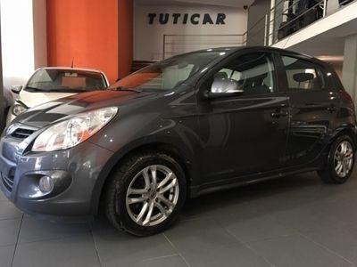 usado Hyundai i20 1.4 CRDI 90cv ESP
